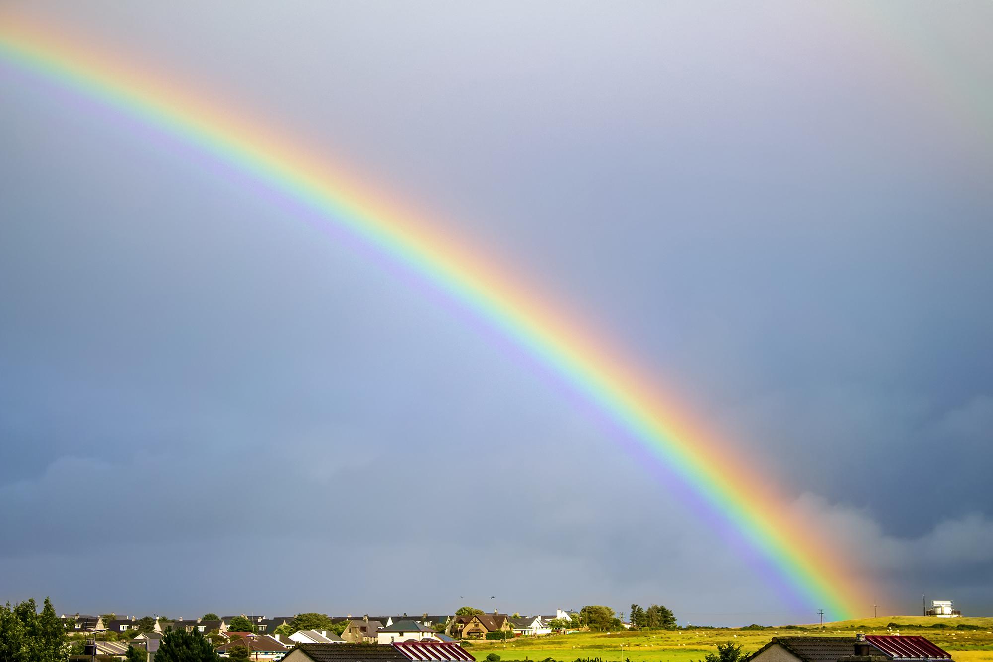 Colorful Rainbow